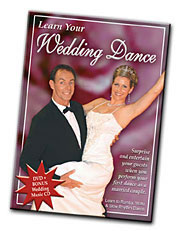 Wedding Dance DVD