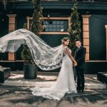 Wedding Dresses and Menswear