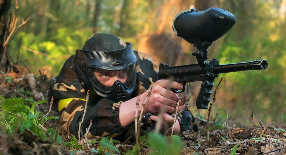 You are currently viewing Bucks Paintball Sydney