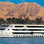The Oberoi Zahra Luxury Nile Cruiser